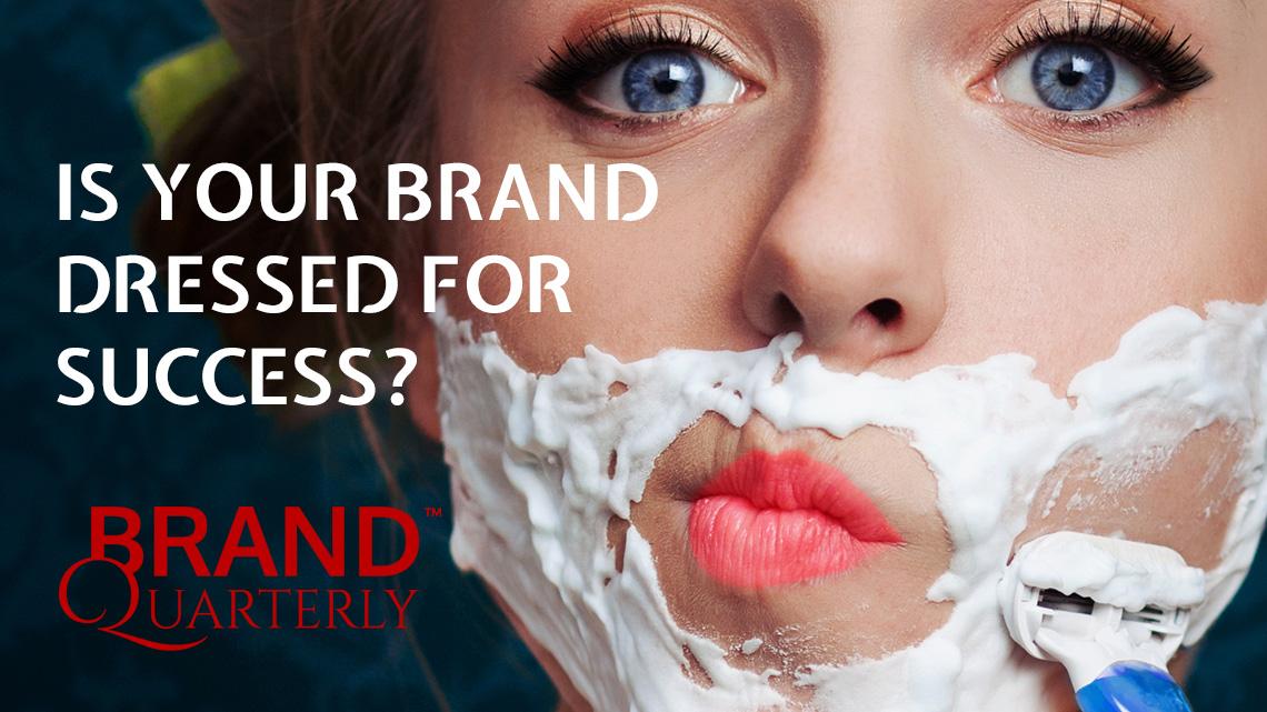 Brand Quarterly Issue 18